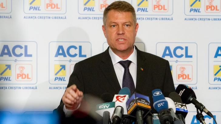 Румънският президент