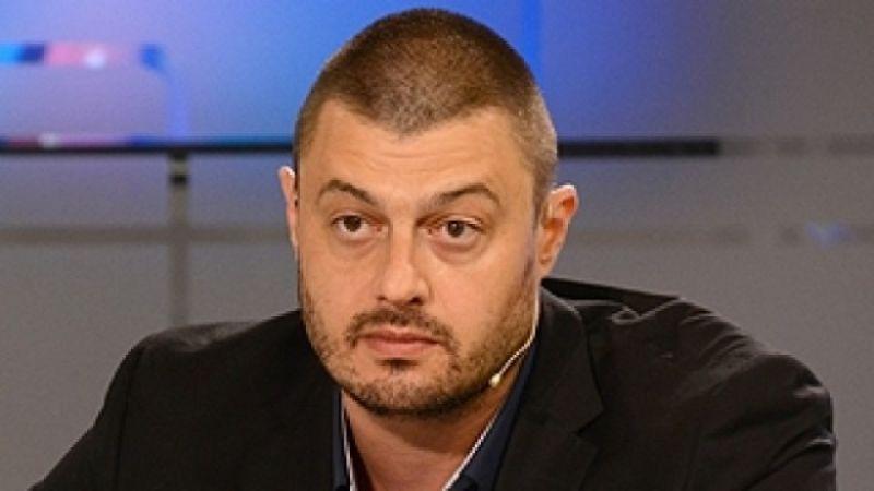 Николай Бареков официално се оттегля