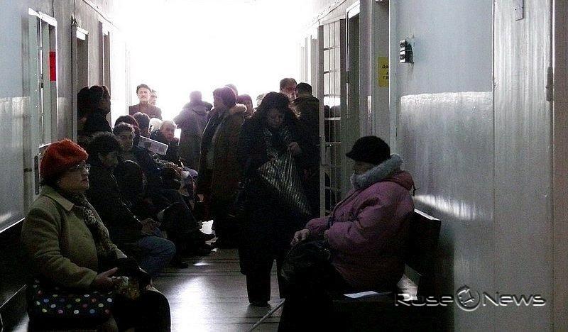 Край на грипната епидемия