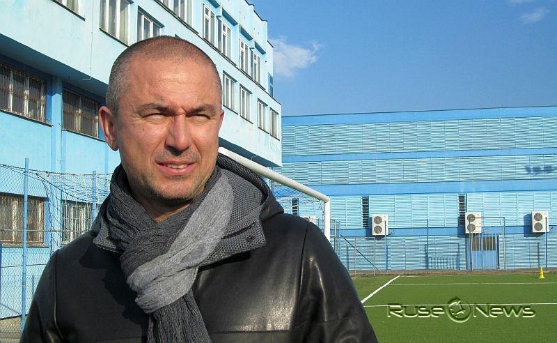 Д-р Симеон Симеонов