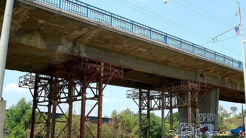 """Прокуратурата проверява състоянието на мостовете, Сарайския мост – в """"черния списък"""""""