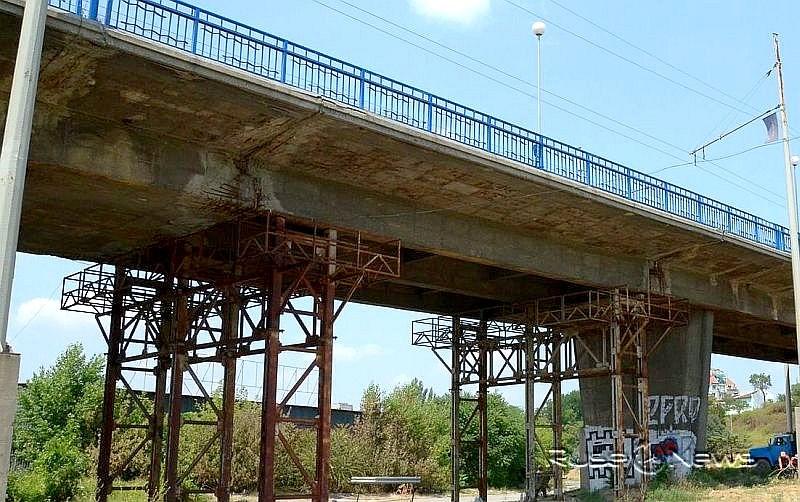 """8,7 млн. лв. ще струва реконструкцията на бул. """"3 март"""""""
