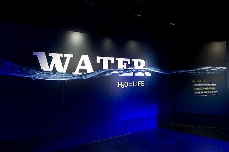 Световния ден на водата