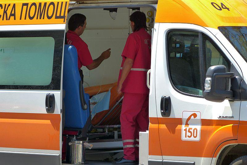 Още две трудови злополуки с пострадали
