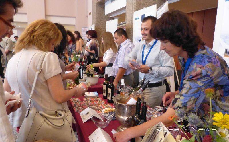 Културен, кулинарен и винен туризъм ще развива