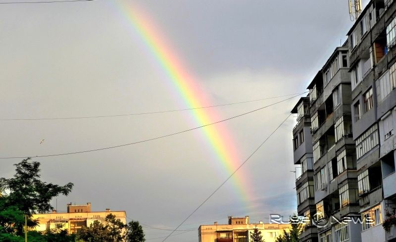 Слънце и дъжд ще се редуват през новата седмица