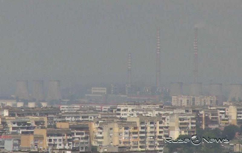 Дискусия за качеството на въздуха