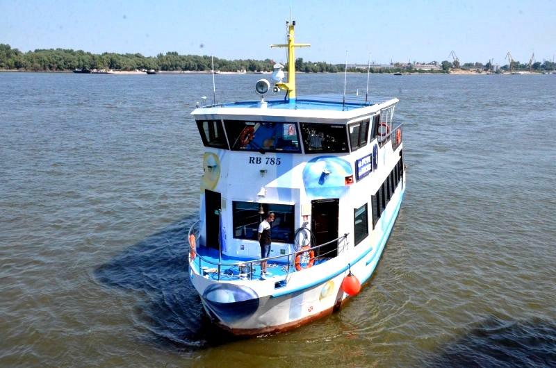 Изложба за модернизацията на водния транспорт