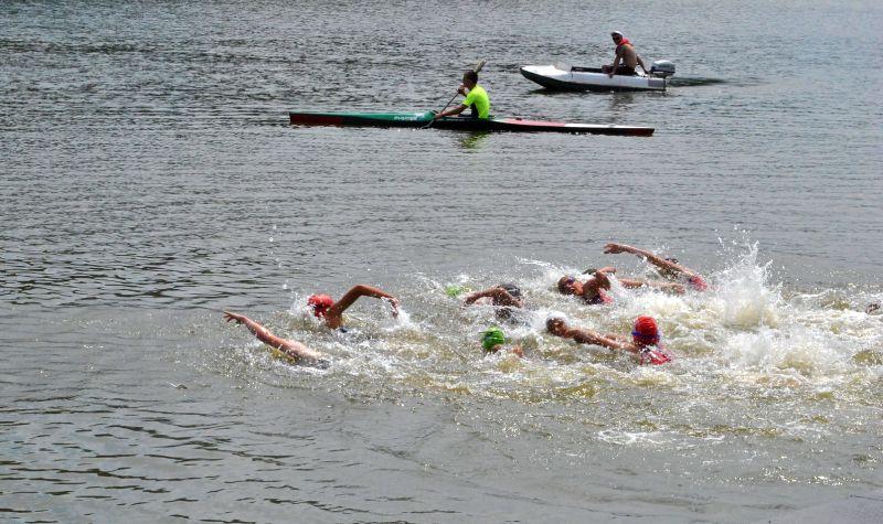 Държавно първенство по триатлон – спринтова дистанция