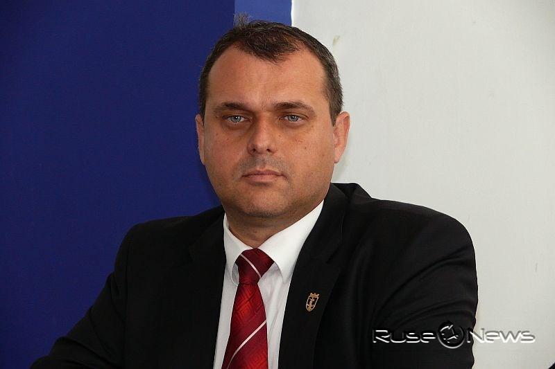 ВМРО и НФСБ в Русе