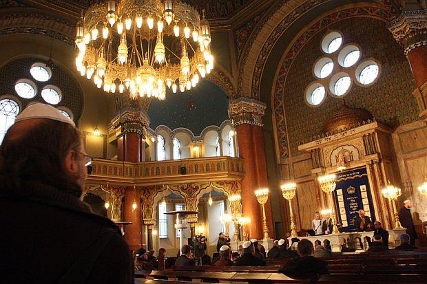 Евреите по цял свят