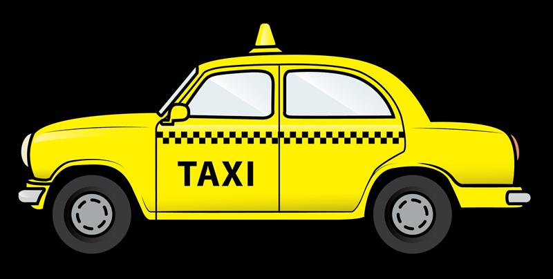 Пет таксита