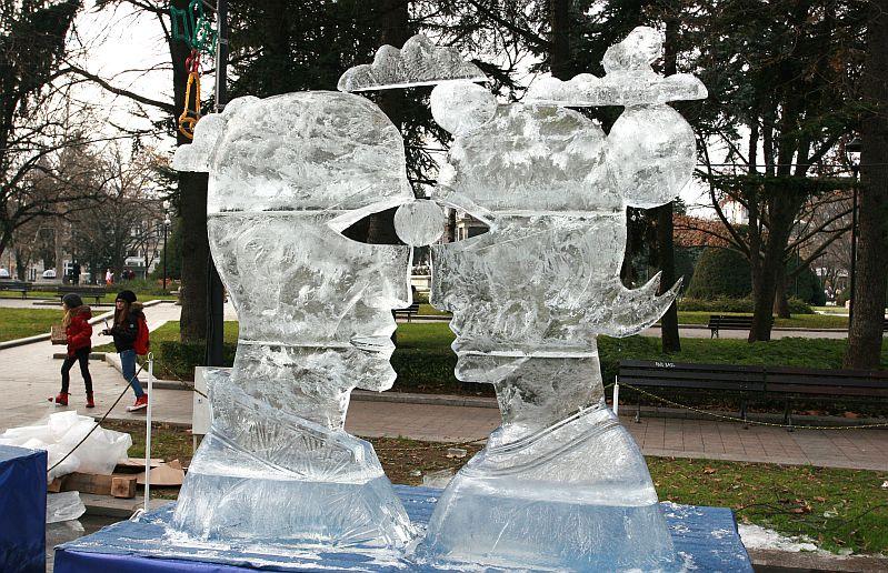 Ледените фигури