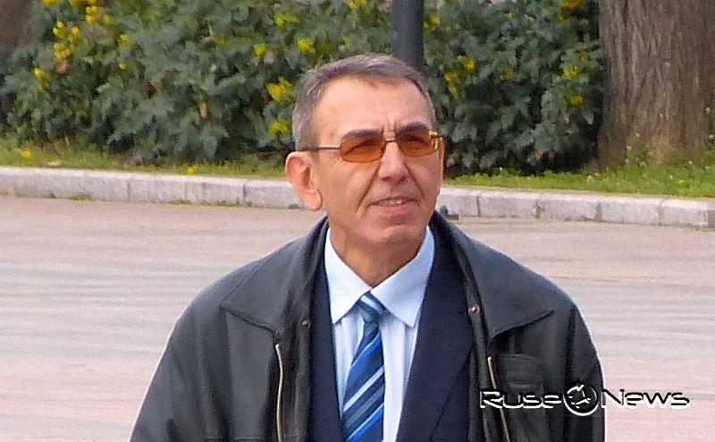 Областният лидер на ДПС в Русе