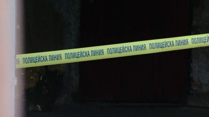 51-годишен русенец е намерен мъртъв пред дома му