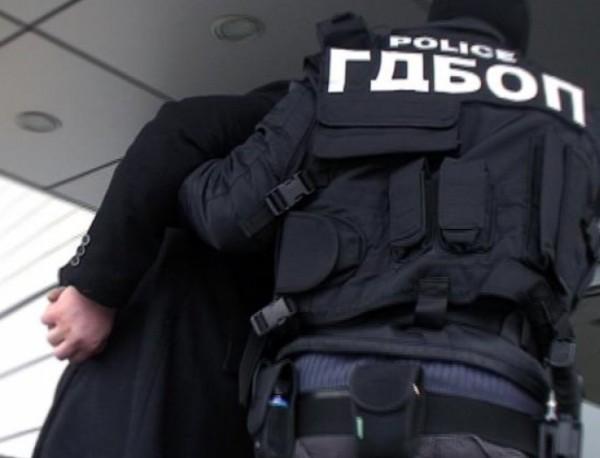 Наркобанда, покровителствана от полицаи