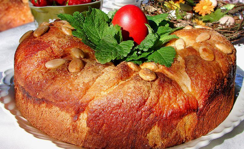 Русенци са месили първите козунаци по румънска рецепта