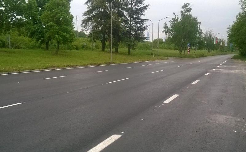 Започва ремонт на два участъка от пътя Русе - Бяла