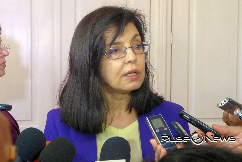 Меглена Кунева няма да се кандидатира за депутат