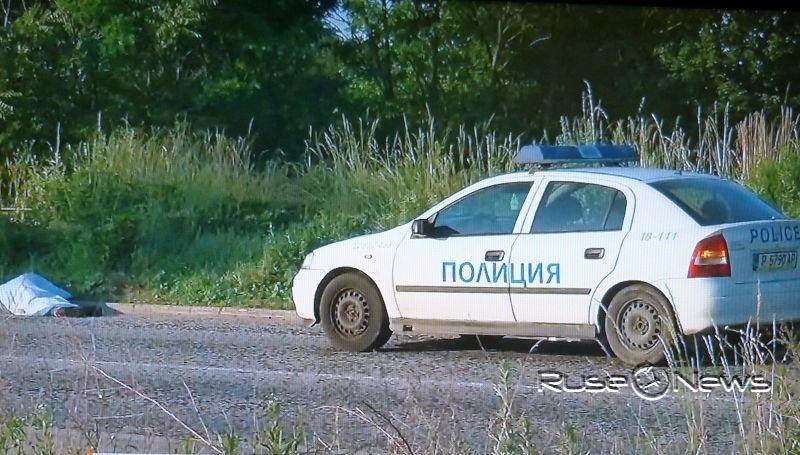 убийство на пътя Русе - Бяла