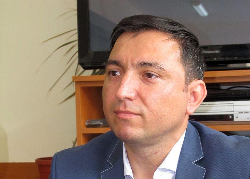 Д-р Мехвед Мехнед от ДПС