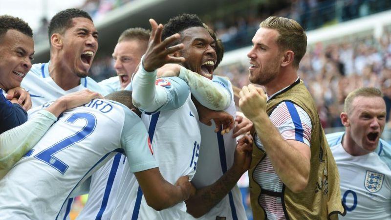 Резерви донесоха успех на Англия срещу Уелс