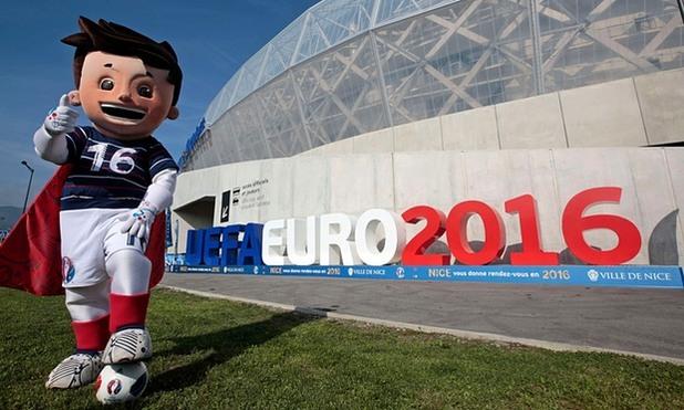 24 отбора на Евро 2016