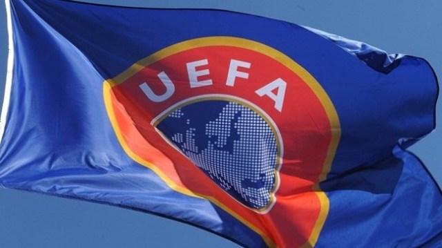 УЕФА извади отбора на ЦСКА