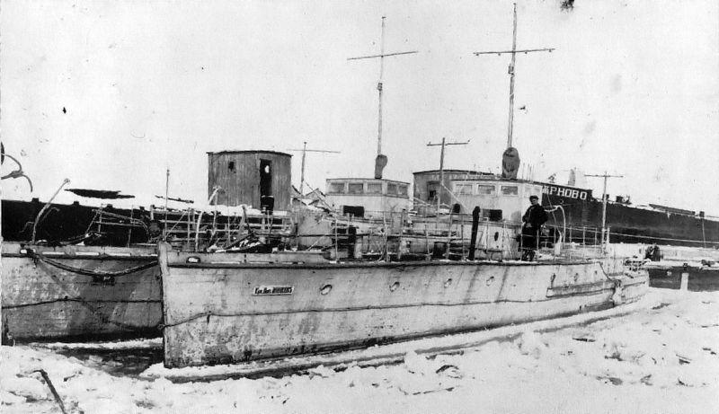 """Преди 140 години в Русе се """"ражда"""" Българският военноморски флот"""