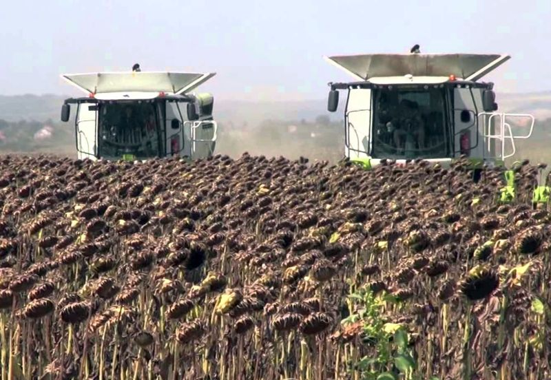 Земеделските производители