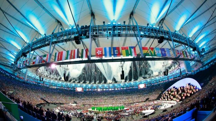 Олимпиада 2016 Шест български