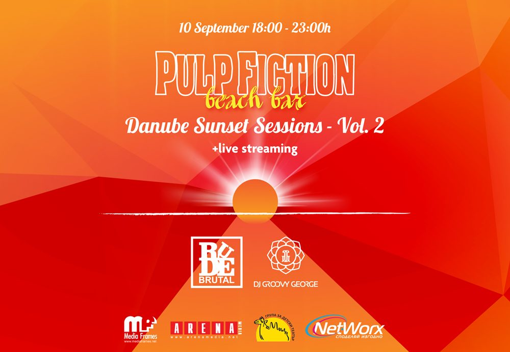 Sunset Sessions Vol. 2