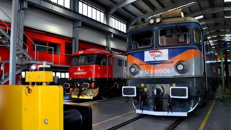 След реакция на русенска фирма БДЖ удължи срока за оферти за ремонт на локомотиви