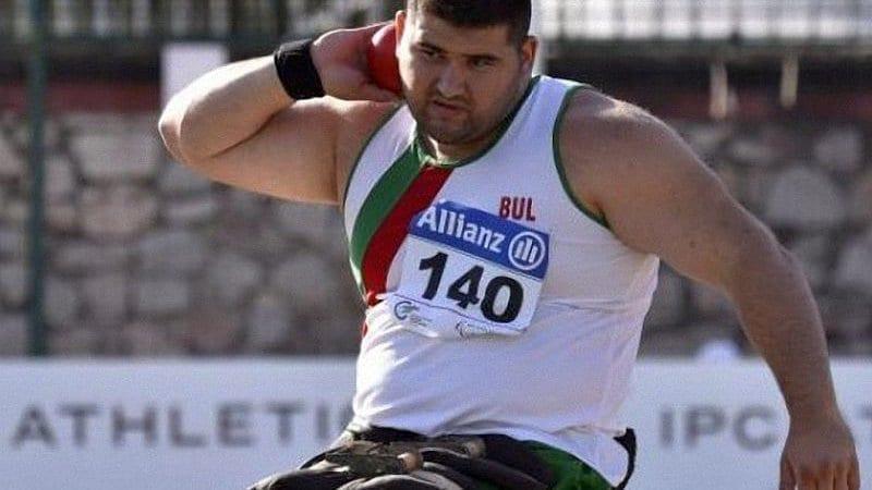 """Олимпийски шампион се довери на УМБАЛ """"Медика Русе"""""""