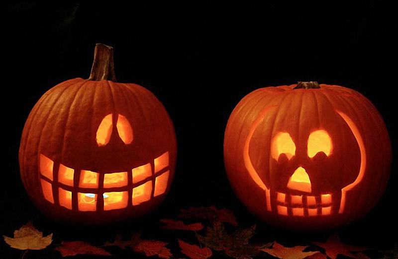 определиха Хелоуин за най-опасния ден в живота