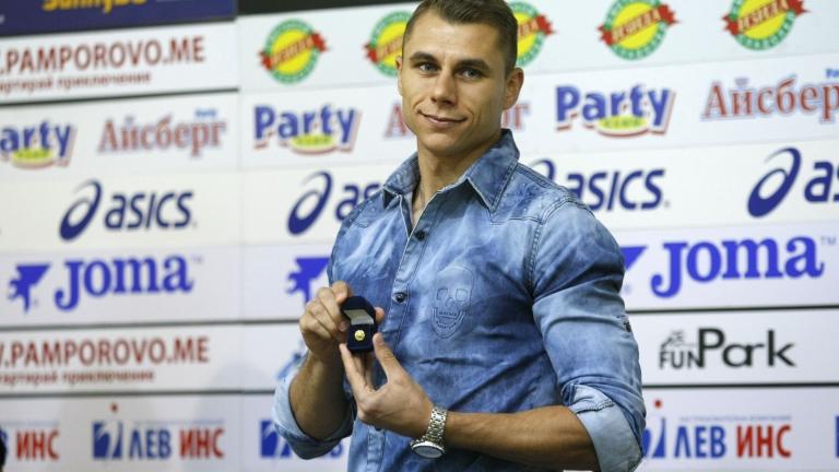 Антон Огнянов е пред завръщане