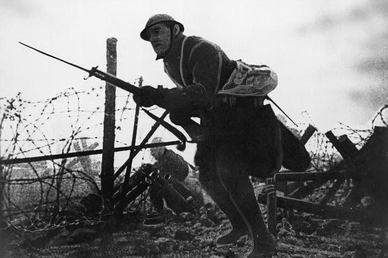 .100 години от края на Първата световна война