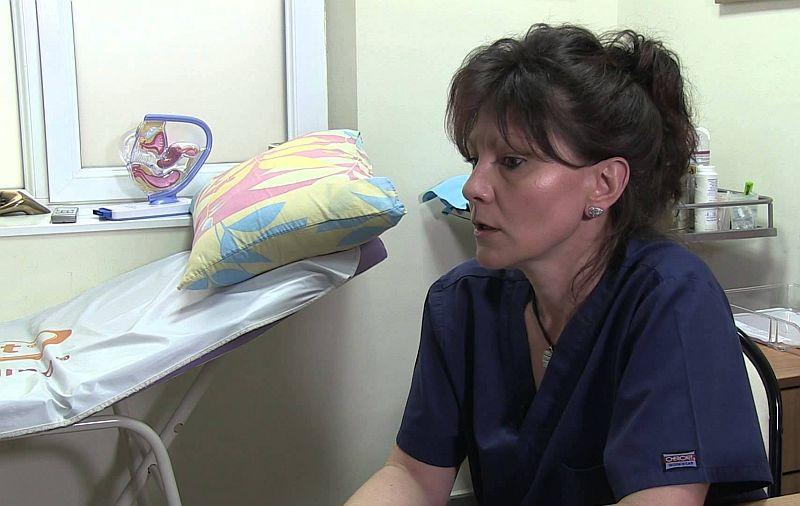 специалист по репродуктивна медицина