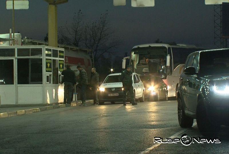 """Арестуваните на """"Дунав мост"""