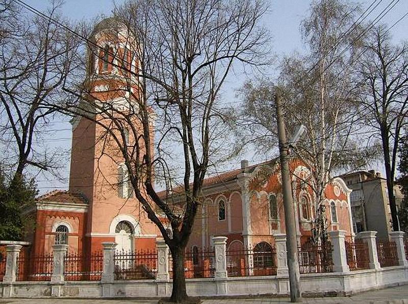 Катедралния храм