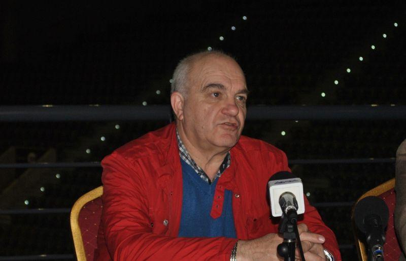 Иван Деспотов