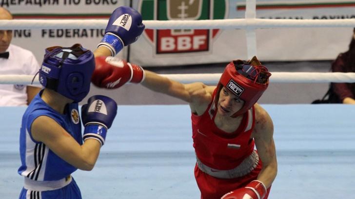 Станимира Петрова осигури втори медал