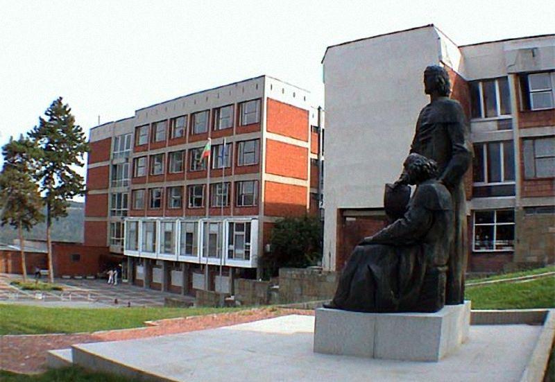 Изборите за ректор на Великотърновския университет