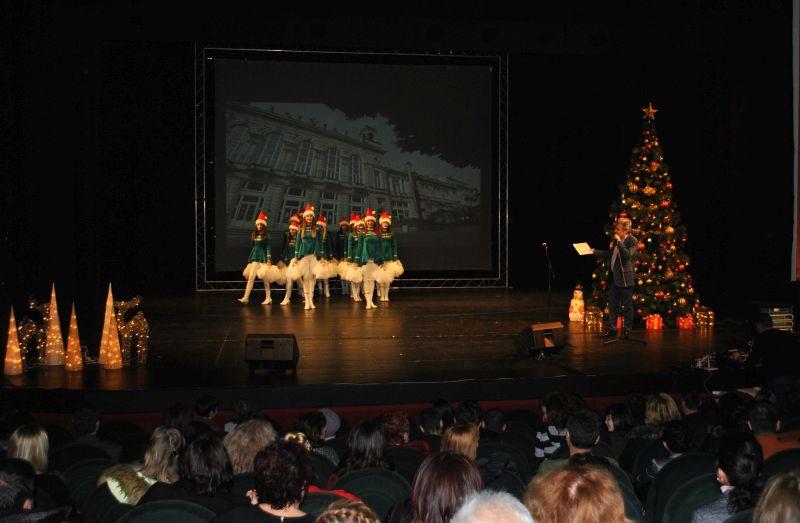 Годишните награди на Община Русе