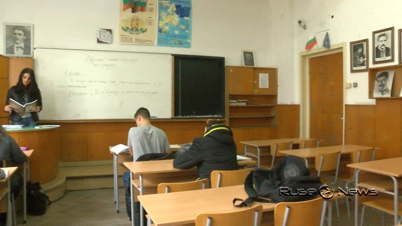 Русе бележи отстъпление в образователното ниво