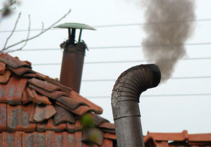 Днес русенци дишат най-мръсния въздух