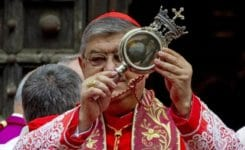 кръвта на Свети Дженаро