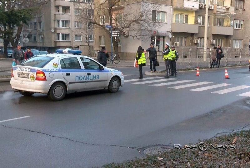 Полицията търси съдействие