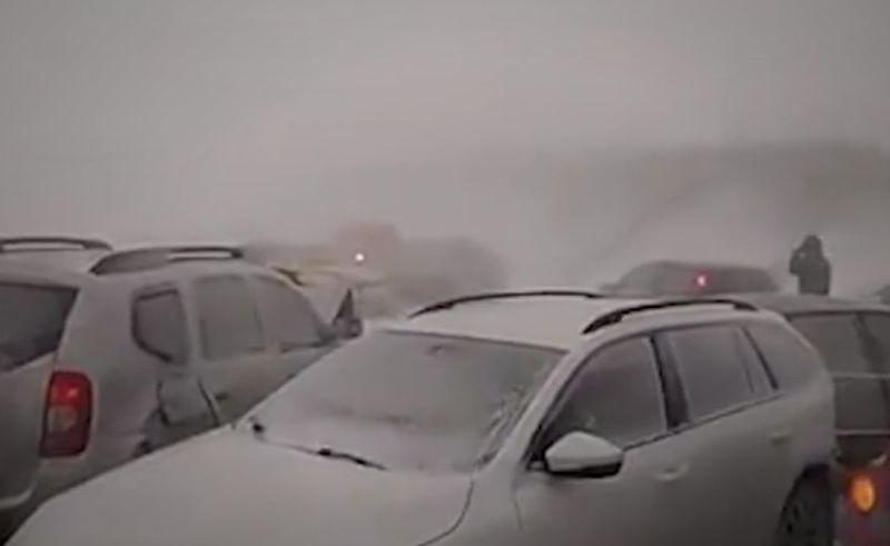 Стотици бедстват по пътищата Бургаско