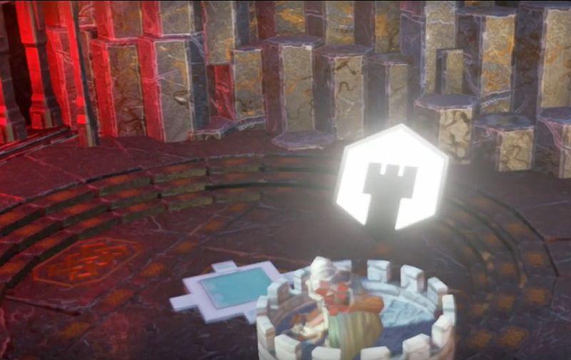 трейлър на 3D игра